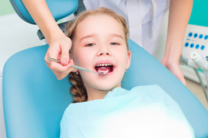 Childrens Dentistry