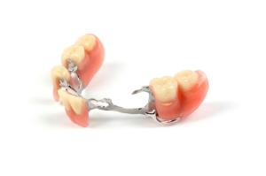 Denture False Teeth